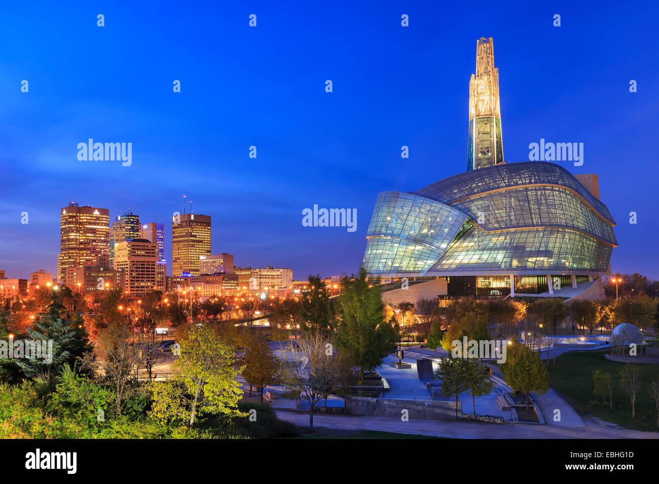 Winnipeg Manitoba Stockfotos Winnipeg Manitoba Bilder Alamy