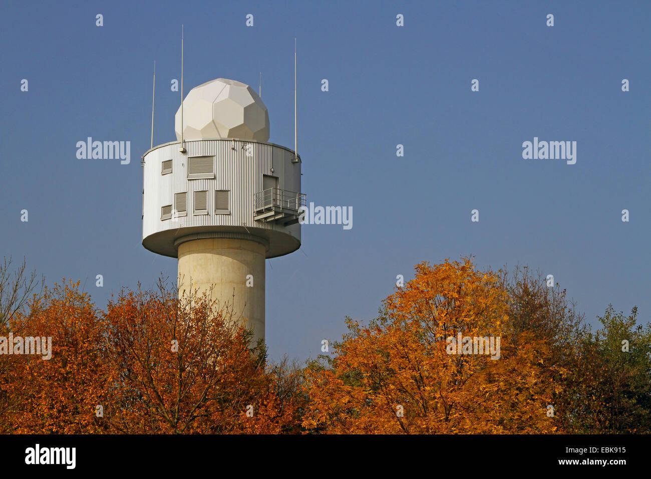 Weather Radar Station Stockfotos & Weather Radar Station ...