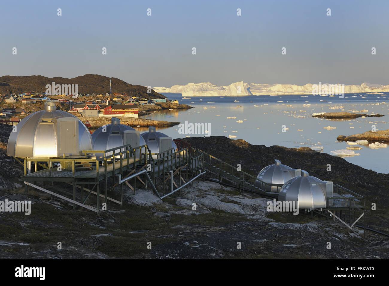 Grande Fjord Hotel Restaurant