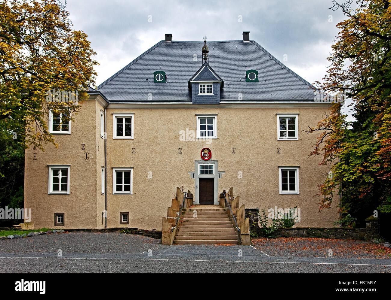 Manor house Gut Rocholz Deutschland Nordrhein Westfalen