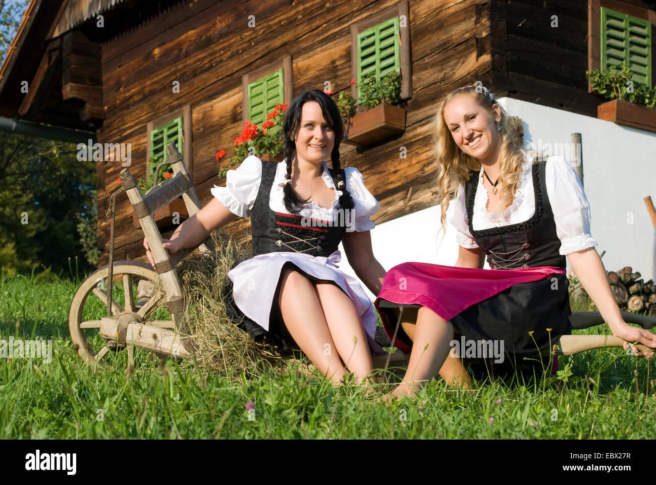 Bilder Zu Frauen österreich