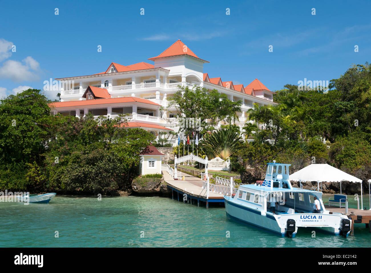 Bacardi Insel Dom Rep Karte.Insel Samana Dom Rep