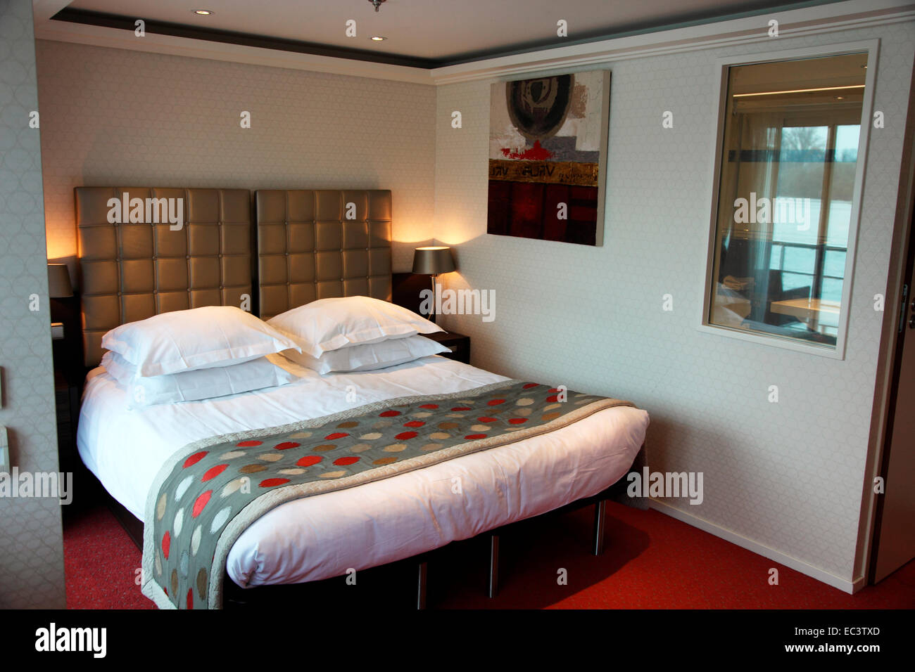 Stateroom Stockfotos & Stateroom Bilder - Alamy