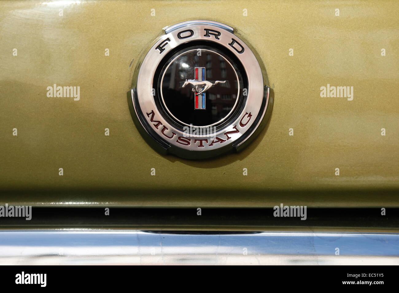 Kultauto Stockfotos & Kultauto Bilder - Alamy