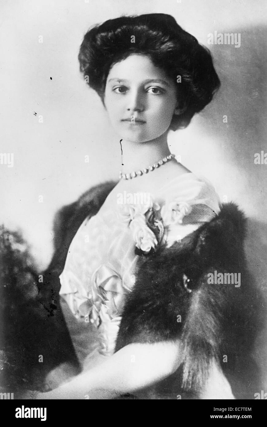 Zita Von Bourbon Parma War Die Frau Des Kaisers Charles Von