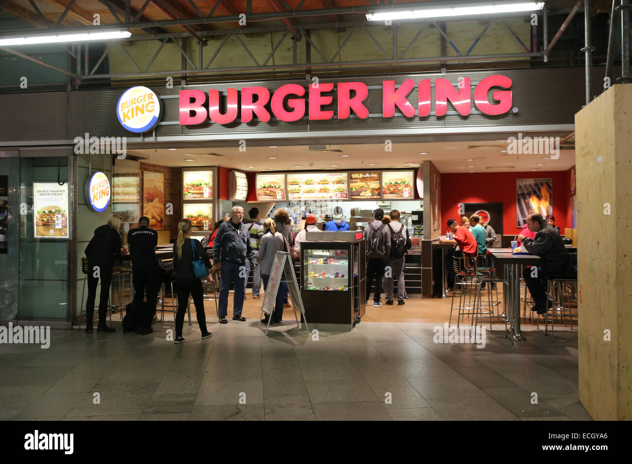 Germany Burger King Stockfotos Germany Burger King Bilder Alamy