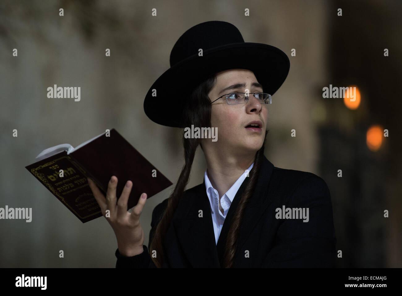 Ultraorthodoxe jüdische Datierung