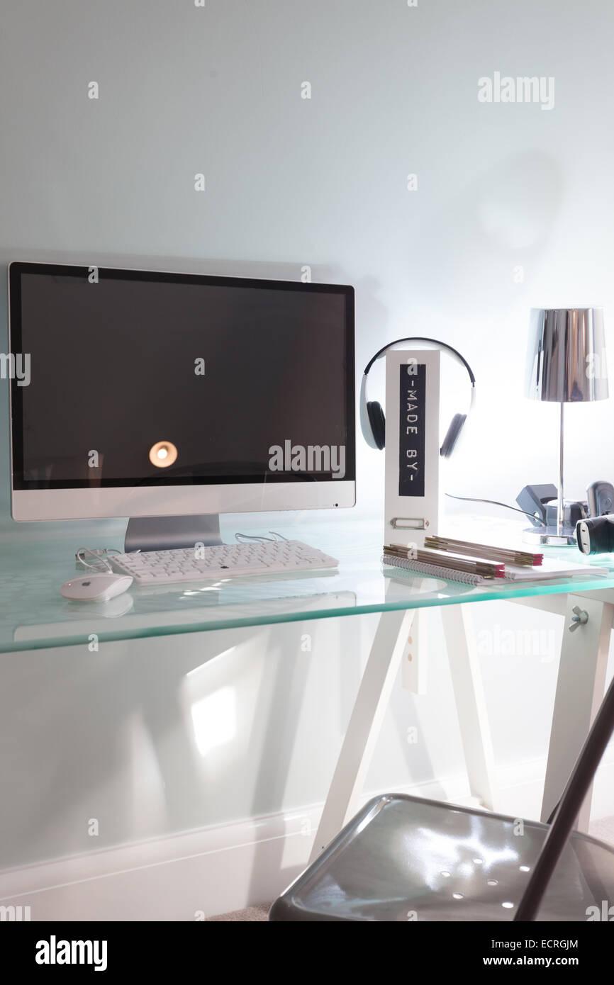 Teenager Jungen Schlafzimmer Schreibtisch