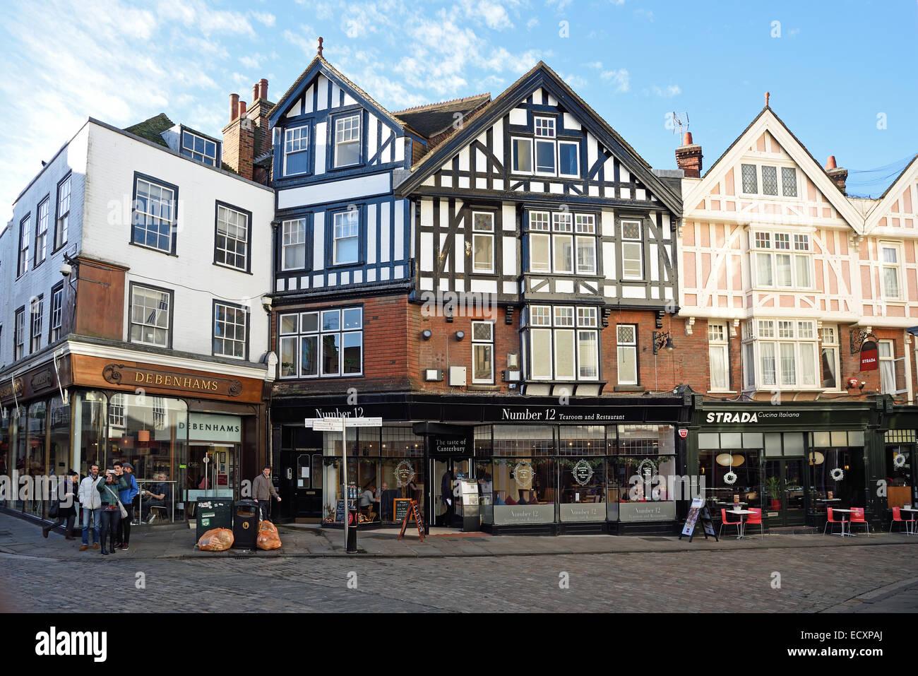 Kent England Großbritannien UK britisches Englisch Erinnerung ...