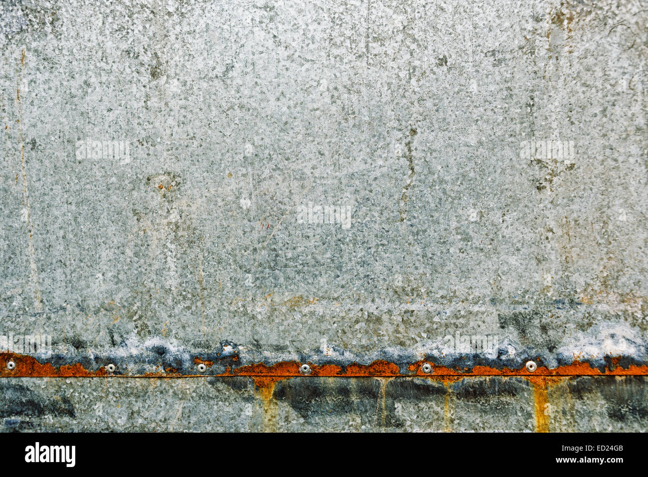 galvanized sheet stockfotos galvanized sheet bilder alamy. Black Bedroom Furniture Sets. Home Design Ideas