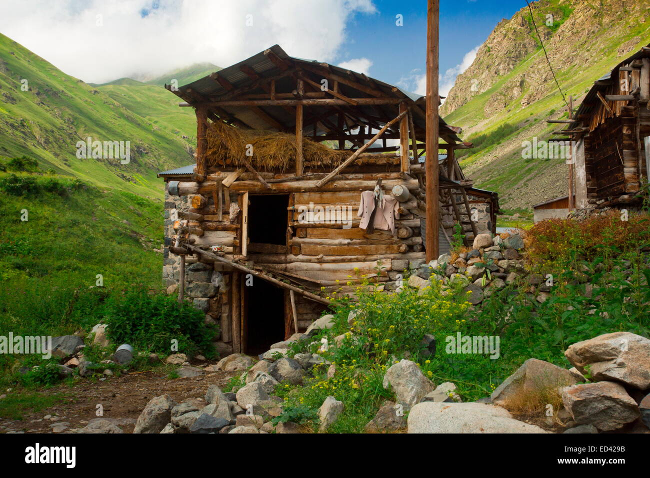 kackar mountain turkey stockfotos kackar mountain turkey bilder alamy. Black Bedroom Furniture Sets. Home Design Ideas