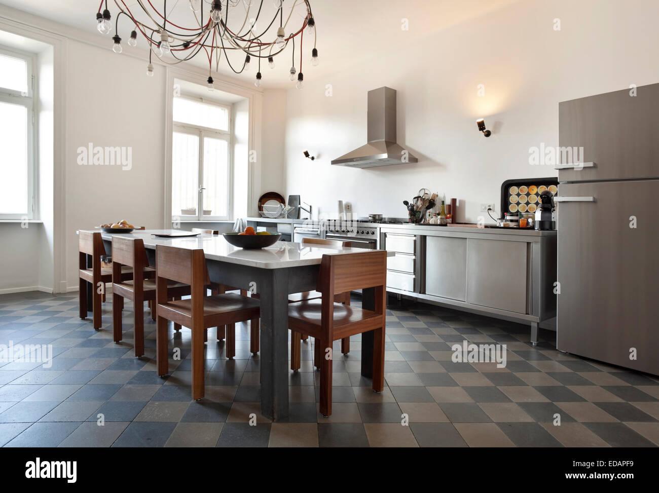Vintage Wohnung Home Ideen