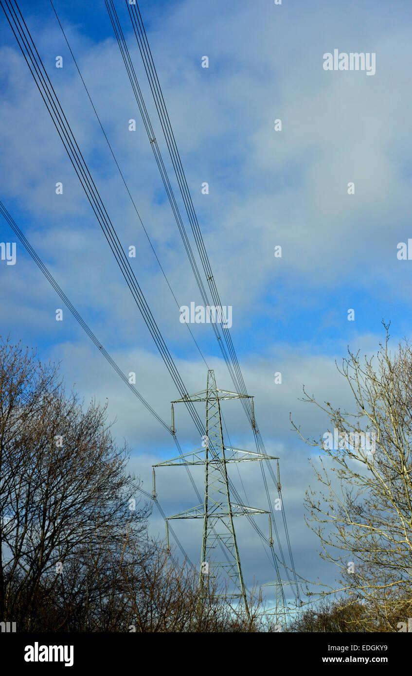 Ziemlich Cerro Draht Und Kabel Fotos - Die Besten Elektrischen ...
