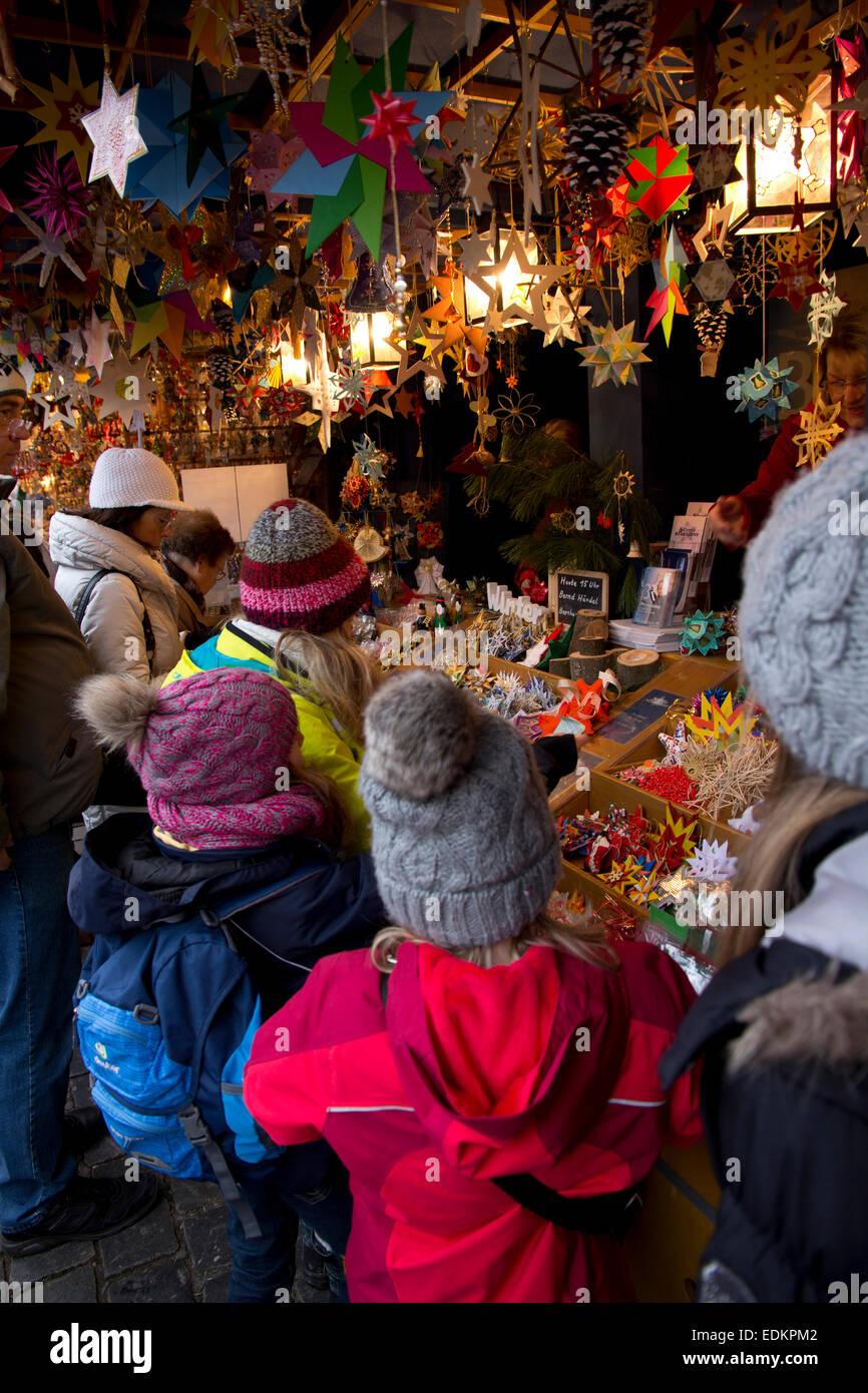 Weihnachtsmarkt Ende.Berühmte Nürnberger Christkindlmarkt Weihnachtsmarkt Wird Jedes