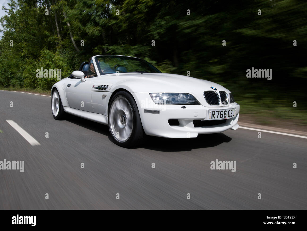 1997 bmw z3 cabrio sportwagen stockfoto bild 77360526. Black Bedroom Furniture Sets. Home Design Ideas