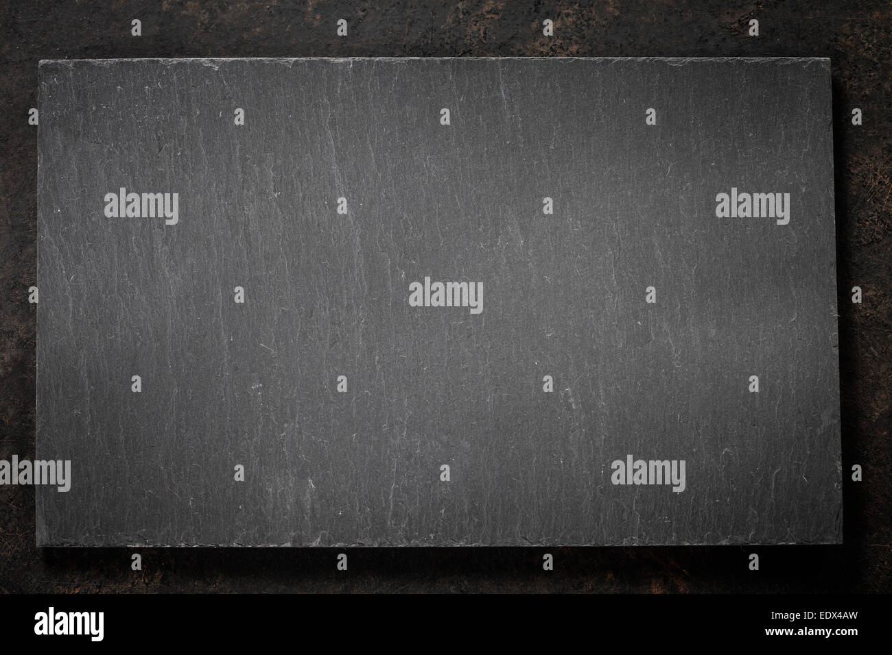 Grunge Metall Hintergrund Stockbild