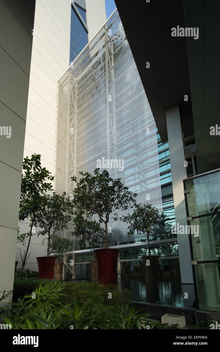Elegant Kinetische Kunst Ideen Von Wind-arbor, Skulptur Im Marina Bay Sands Hotel