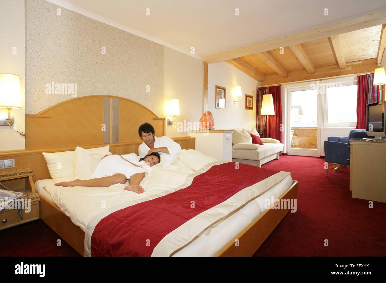 Hotelzimmer Verkaufen
