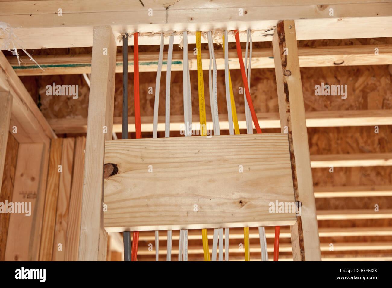 Fein Elektroinstallation Neubau Fotos - Der Schaltplan - triangre.info