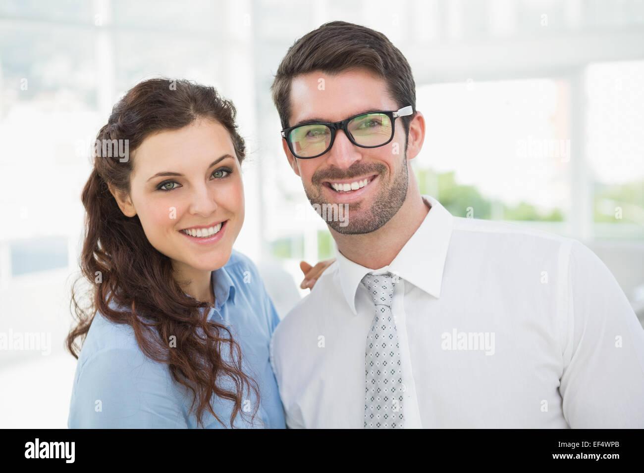 Dating Ihres Geschäftspartners