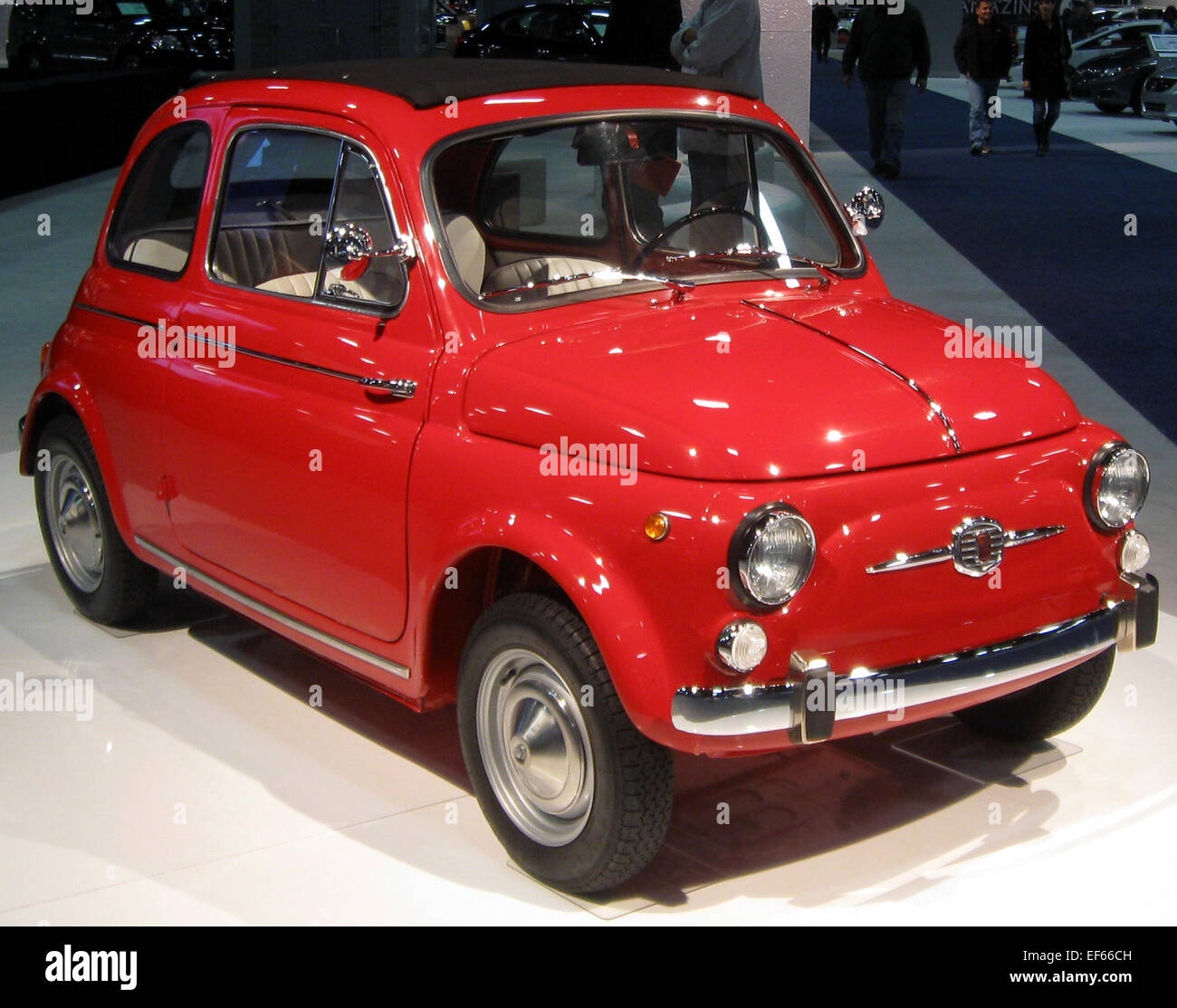 2012 fiat 500 stockfotos 2012 fiat 500 bilder alamy. Black Bedroom Furniture Sets. Home Design Ideas