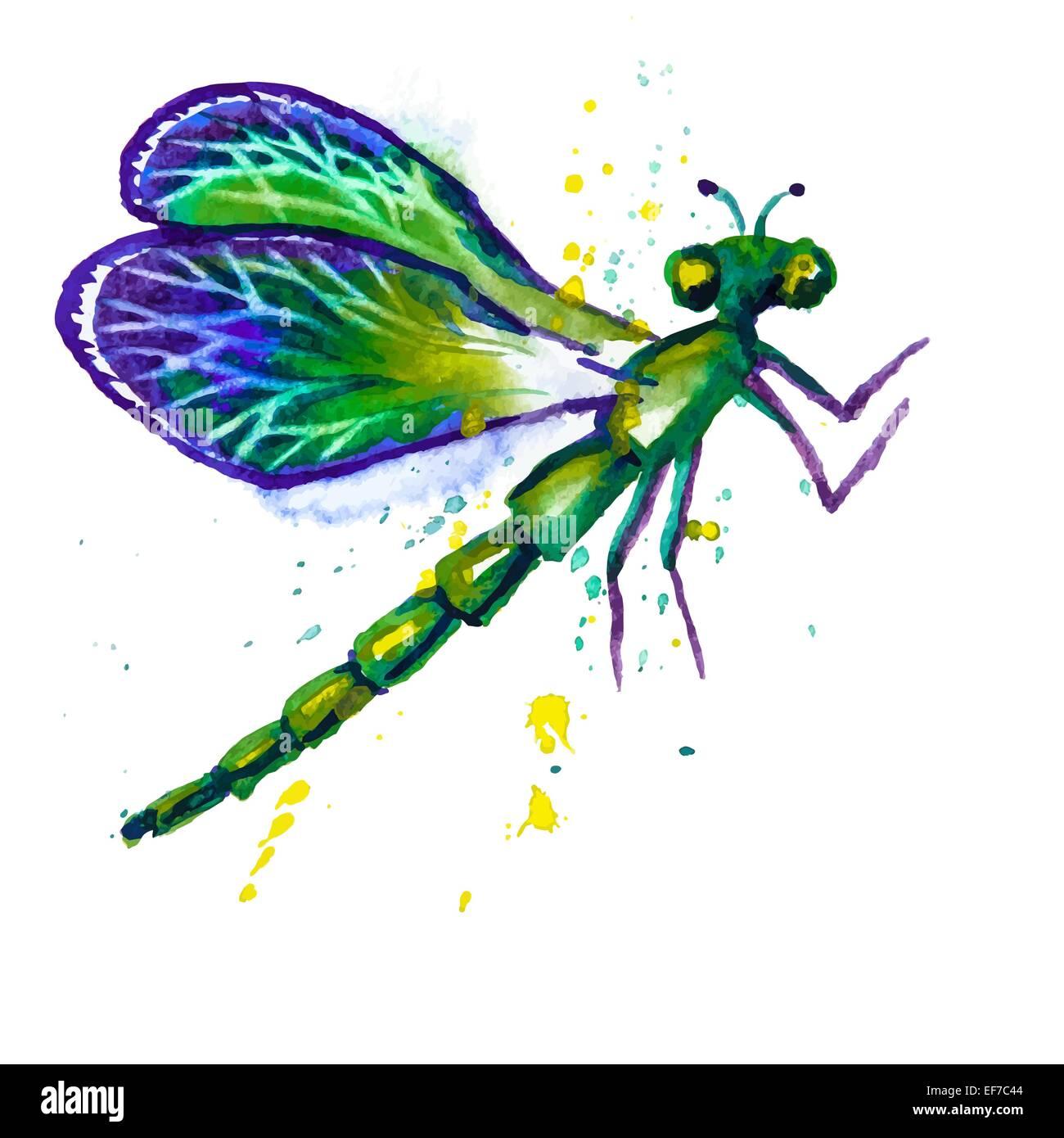 Tolle Libelle Färbung Seite Bilder - Malvorlagen-Ideen ...