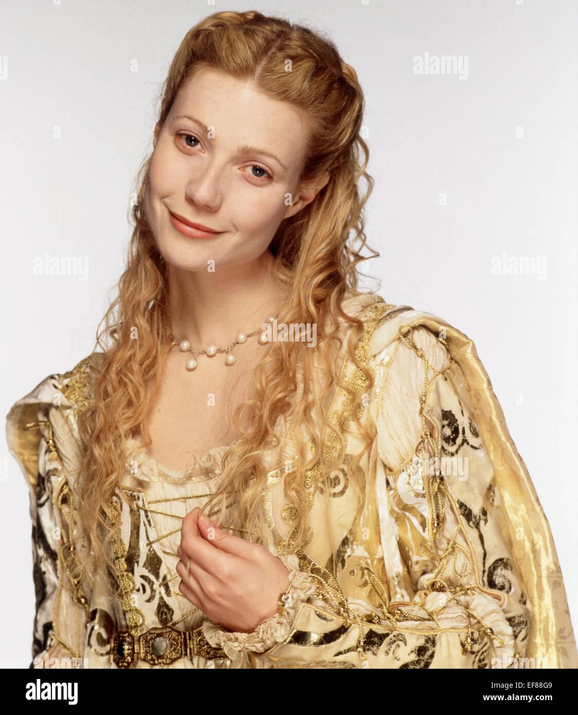 Gwyneth paltrow shakespeare in love