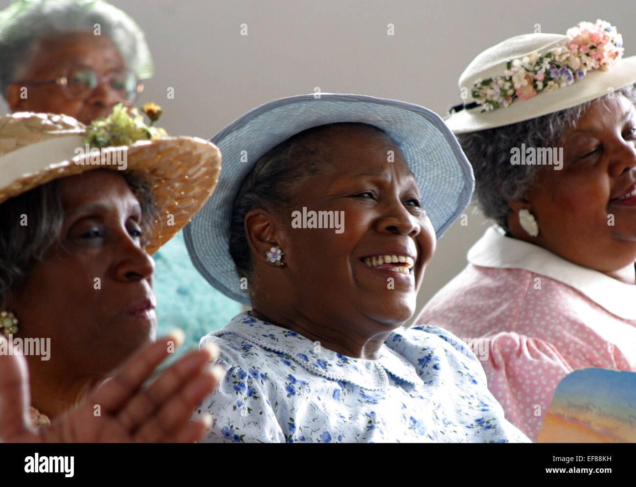 IRMA LADYKILLERS (2004) Stockbild