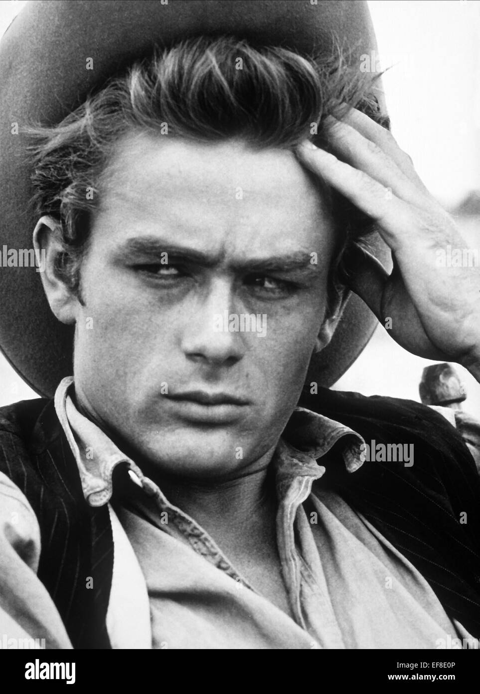 James Dean Giganten