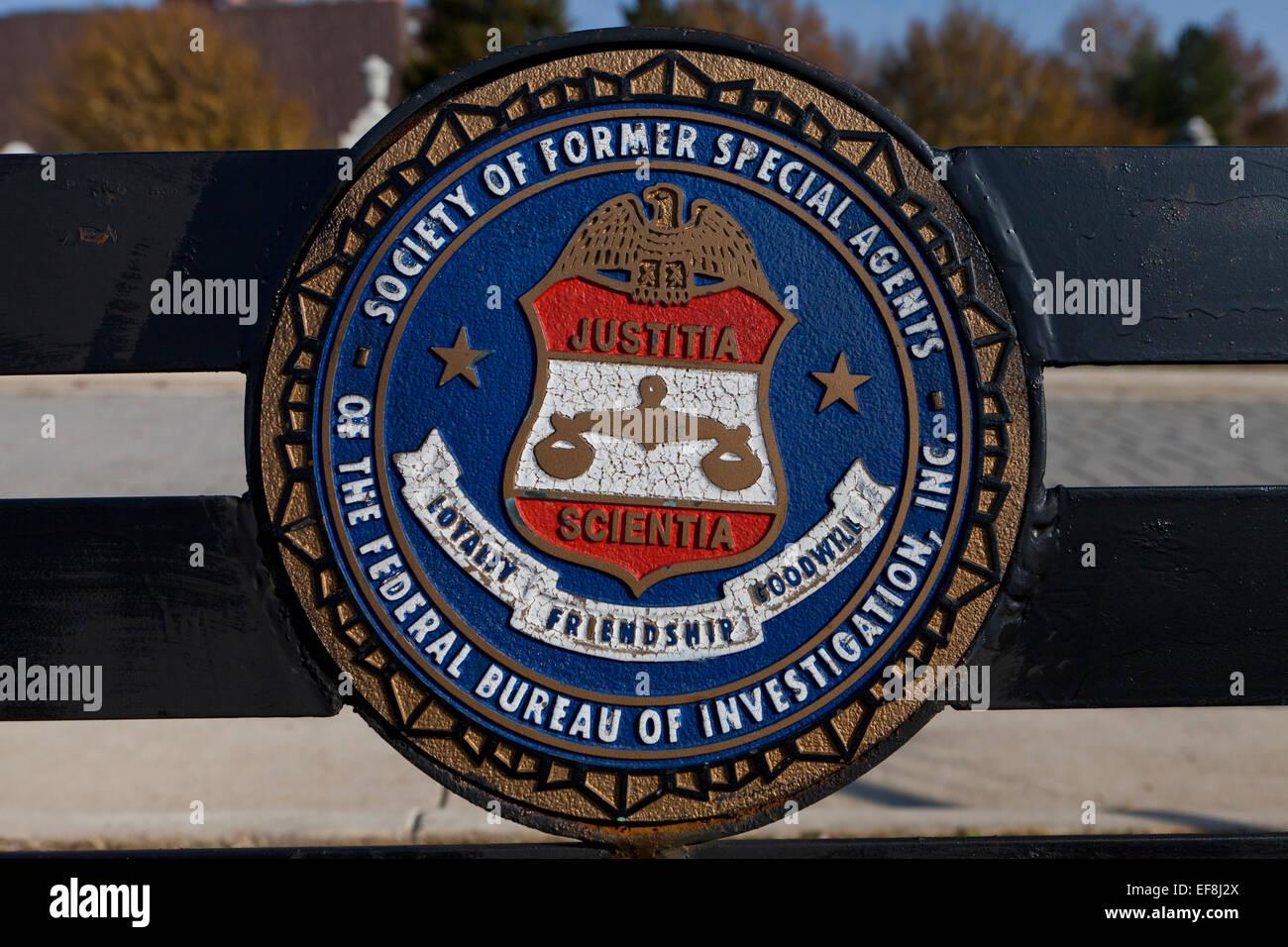 Fbi Agenten datieren