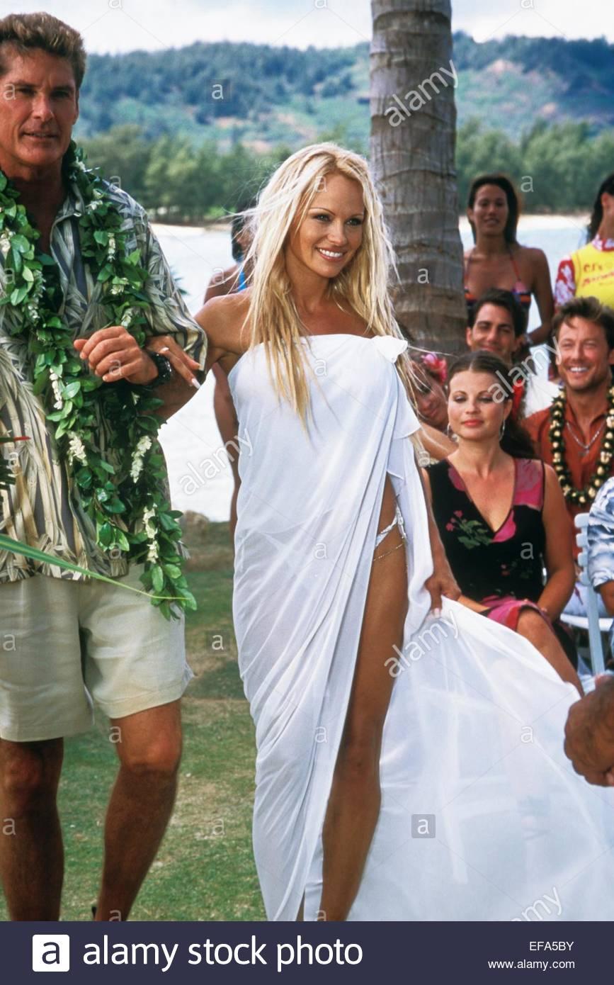 Baywatch – Hochzeit Auf Hawaii