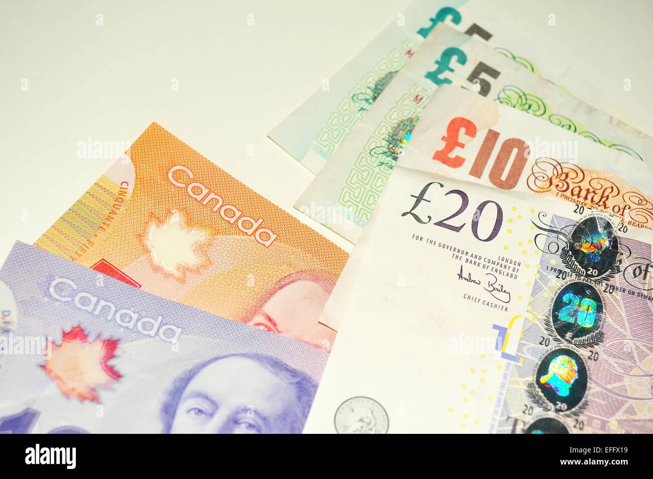 Britische Pfund (GBP) zu Kanadische Dollar (CAD) vor einem Jahr. Britischer Pfund waren ,69 Kanadische Dollar am 26 Dezember, , weil der GBP zu CAD Wechselkurs vor 1 Jahr war 1 GBP = 1, CAD.
