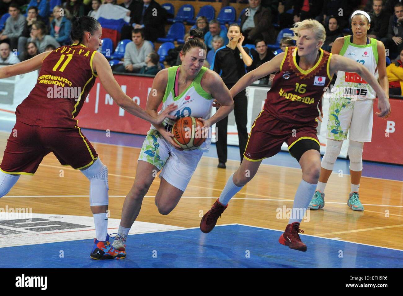 basketball europaliga