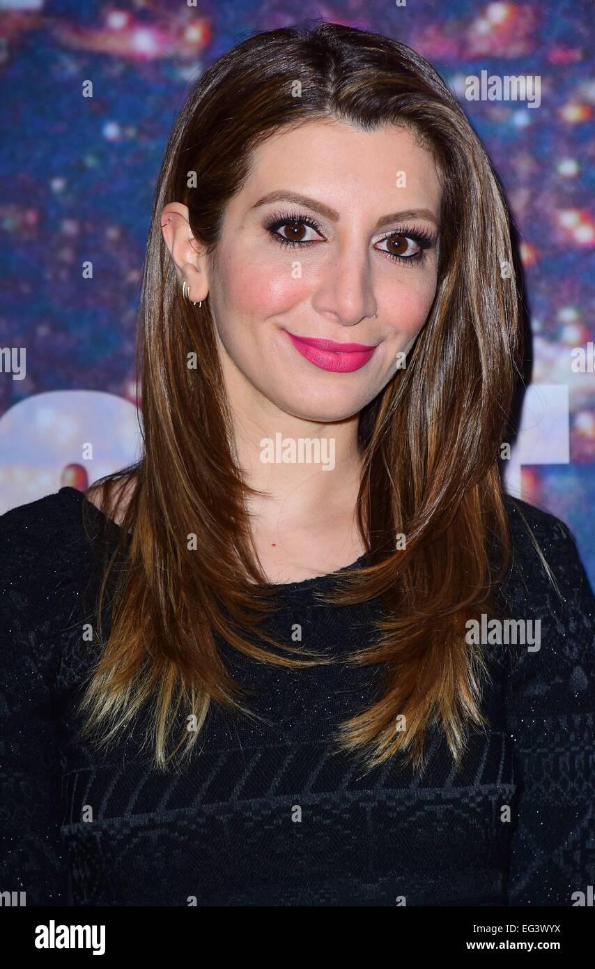 Nasim Pedrad Saturday Night Live Stockfotos & Nasim Pedrad Saturday ...