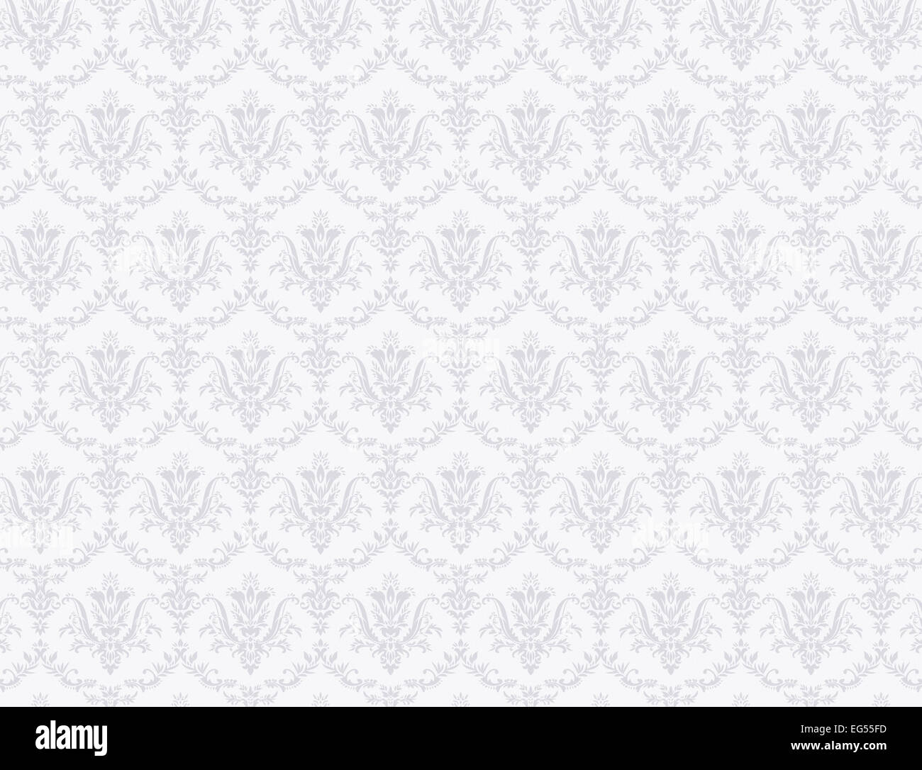 luxury silver seamless floral wallpaper stockfotos luxury silver seamless floral wallpaper. Black Bedroom Furniture Sets. Home Design Ideas