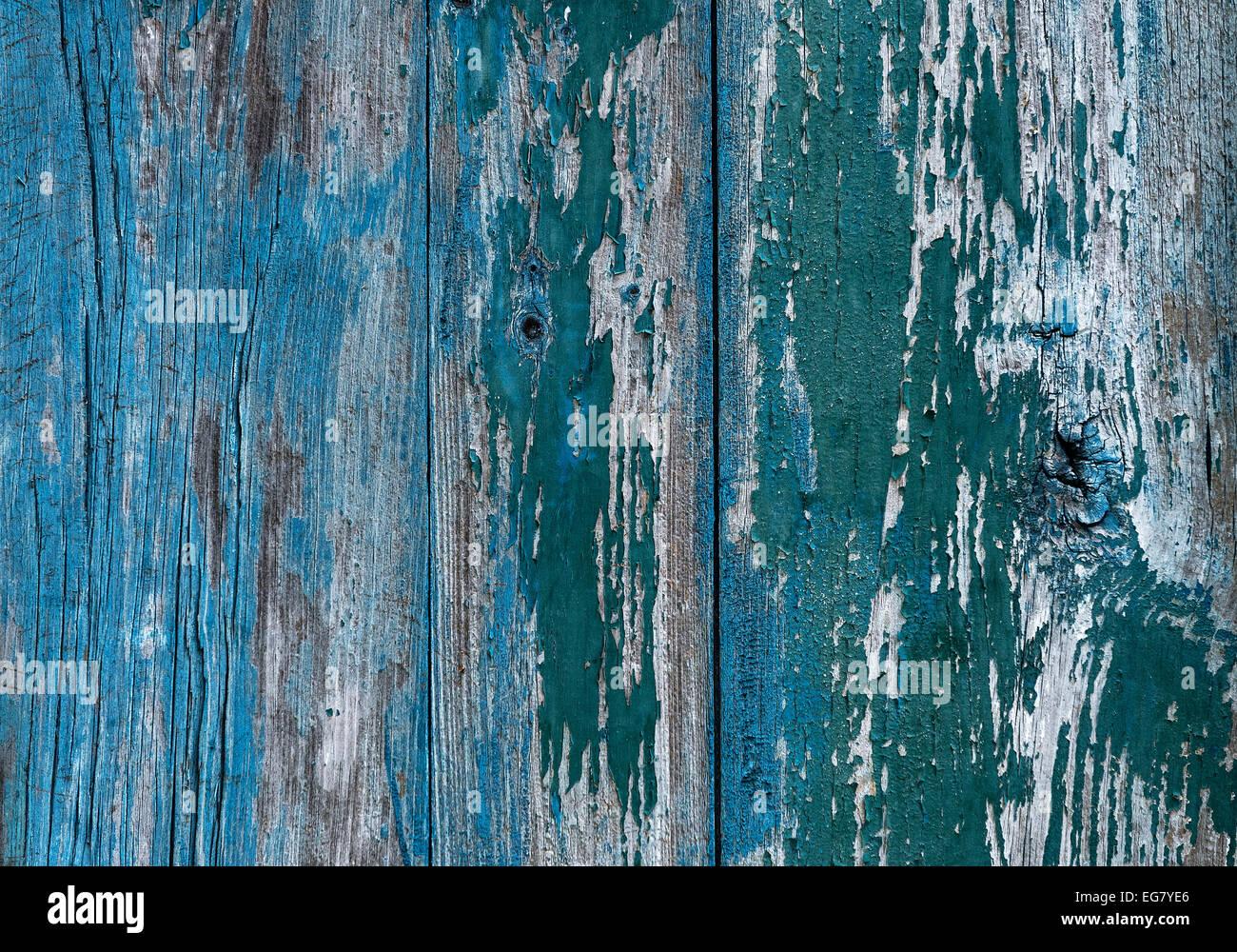 Peeling Paint Textur abstrakt. Stockbild