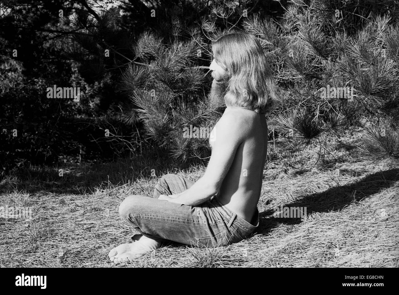 nackte hippies aus den 60er jahren
