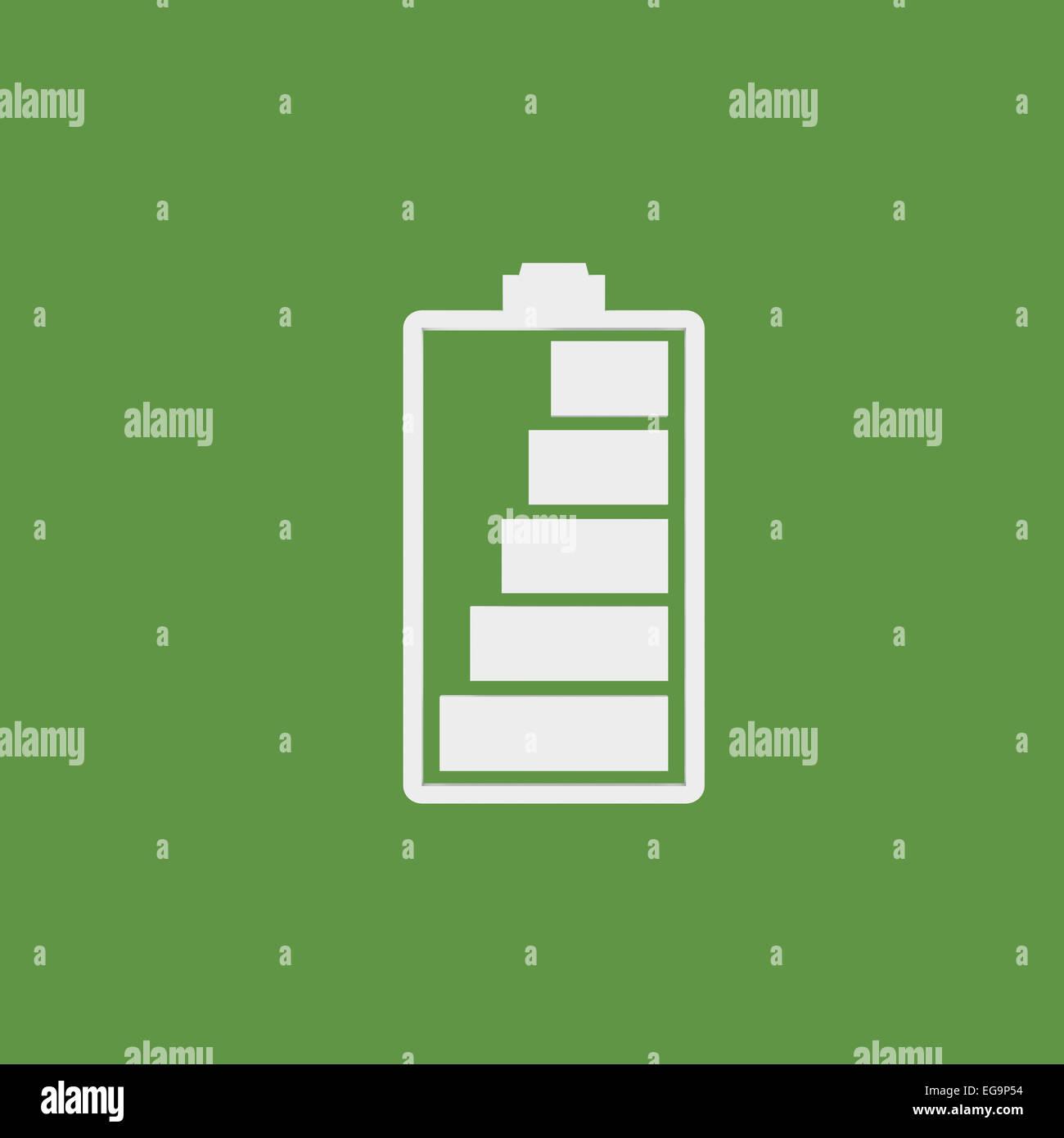 Battery Icon Stockfotos & Battery Icon Bilder - Alamy