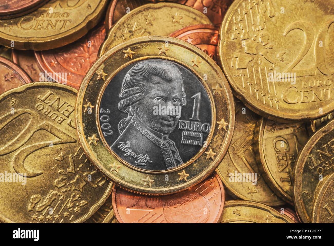 Austria Currency Stockfotos Austria Currency Bilder Alamy