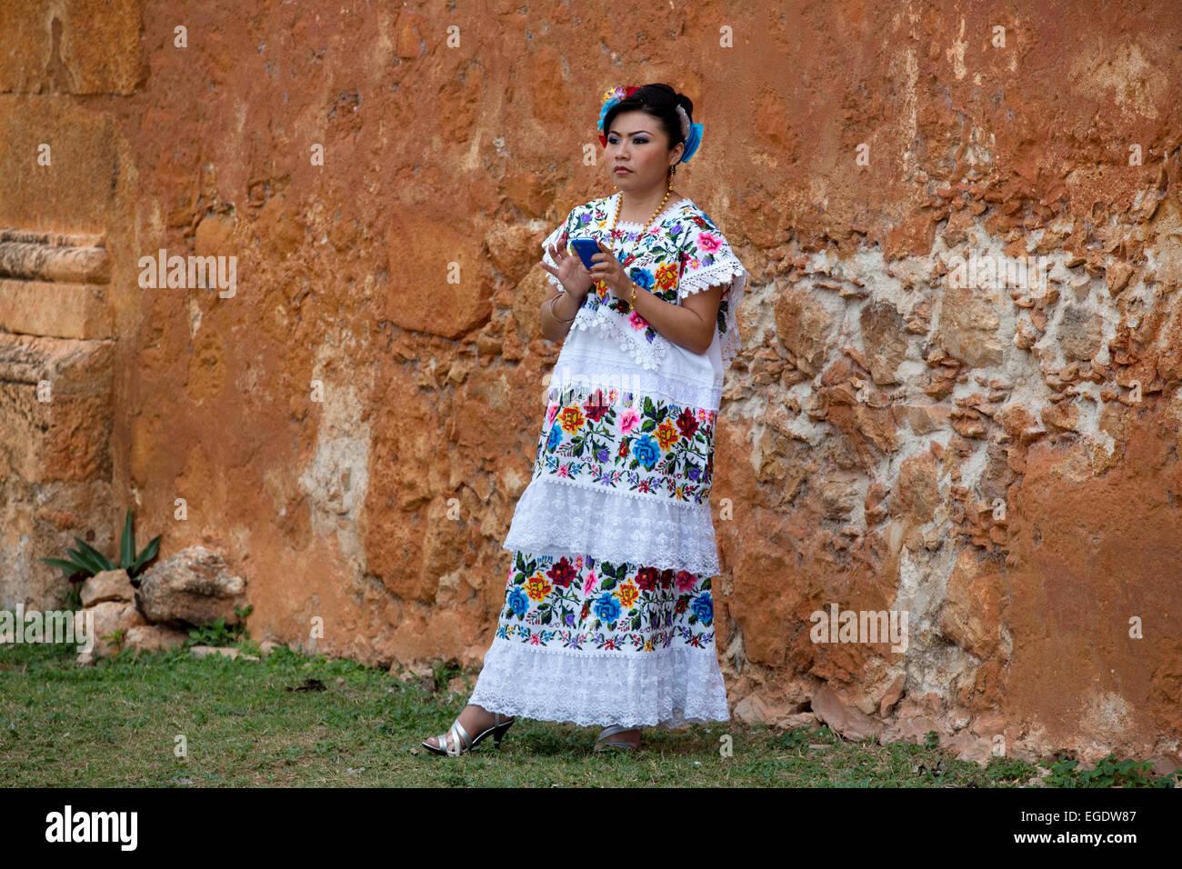 Mexikanische Bräute