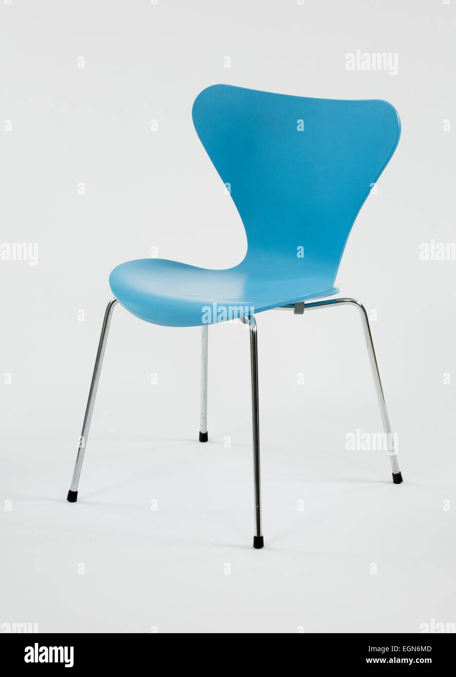 arne jacobsen chair stockfotos arne jacobsen chair bilder alamy. Black Bedroom Furniture Sets. Home Design Ideas
