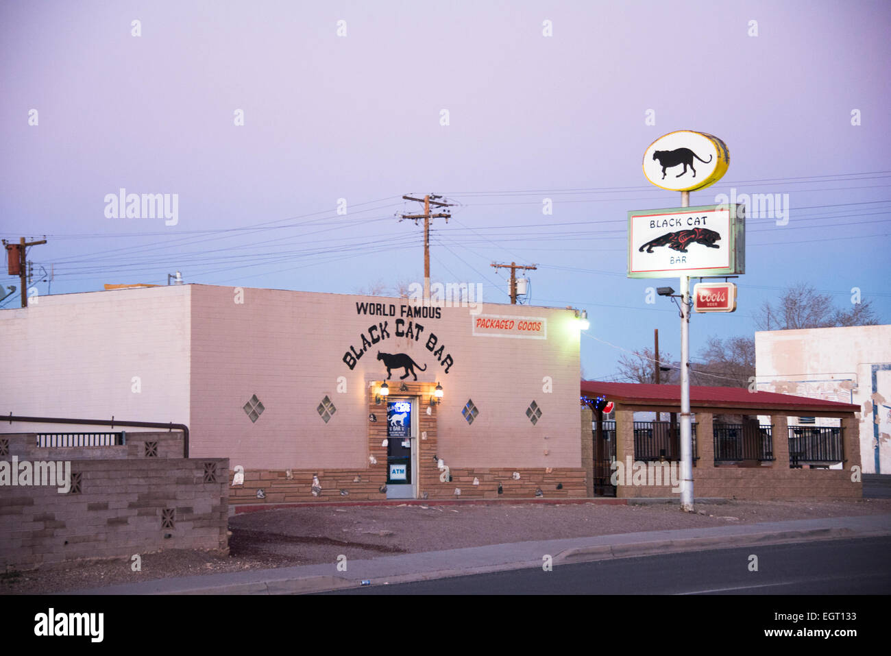 Cat Bar Stockfotos & Cat Bar Bilder - Alamy