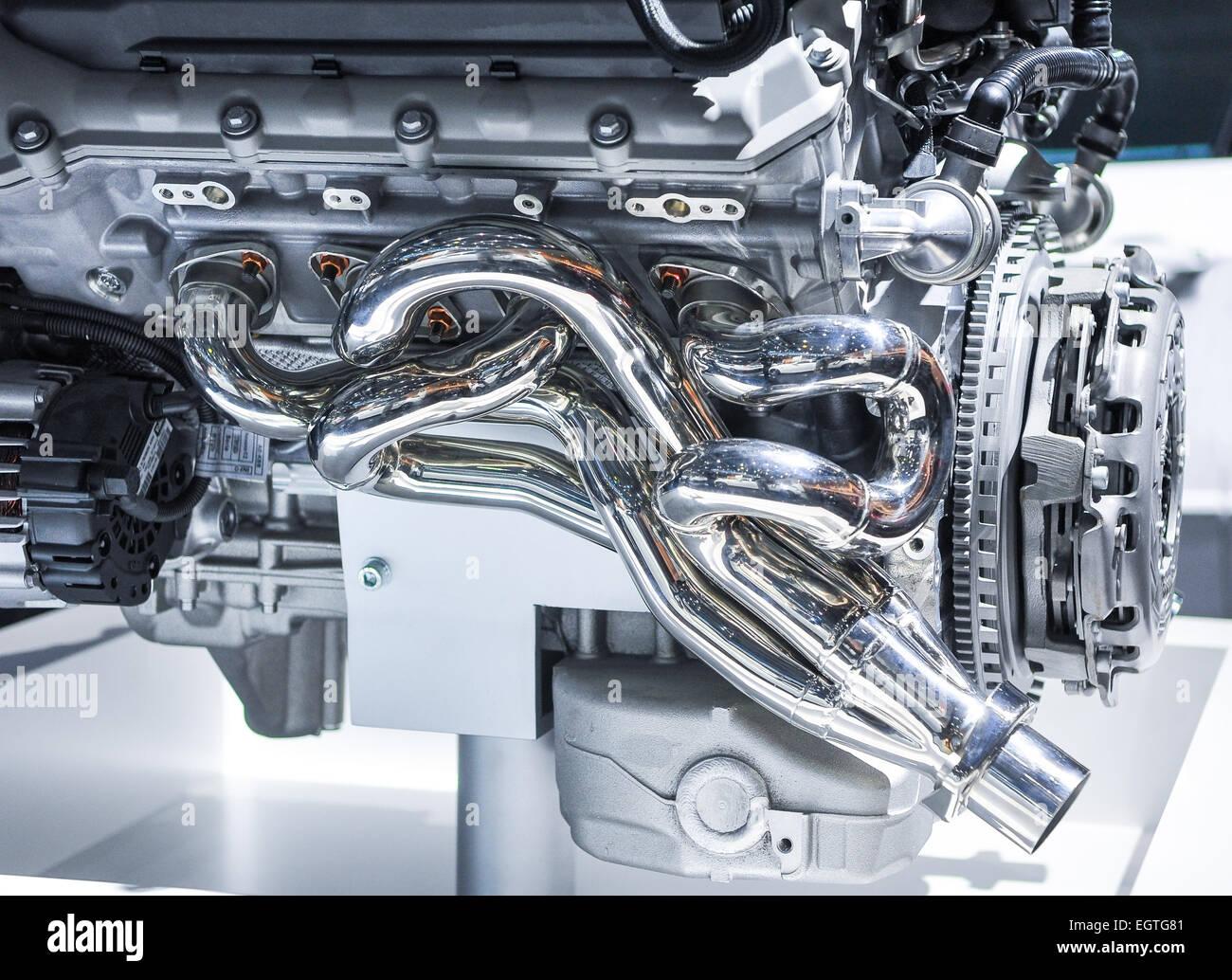 Ungewöhnlich Auto Motor Komponenten Bilder - Die Besten Elektrischen ...