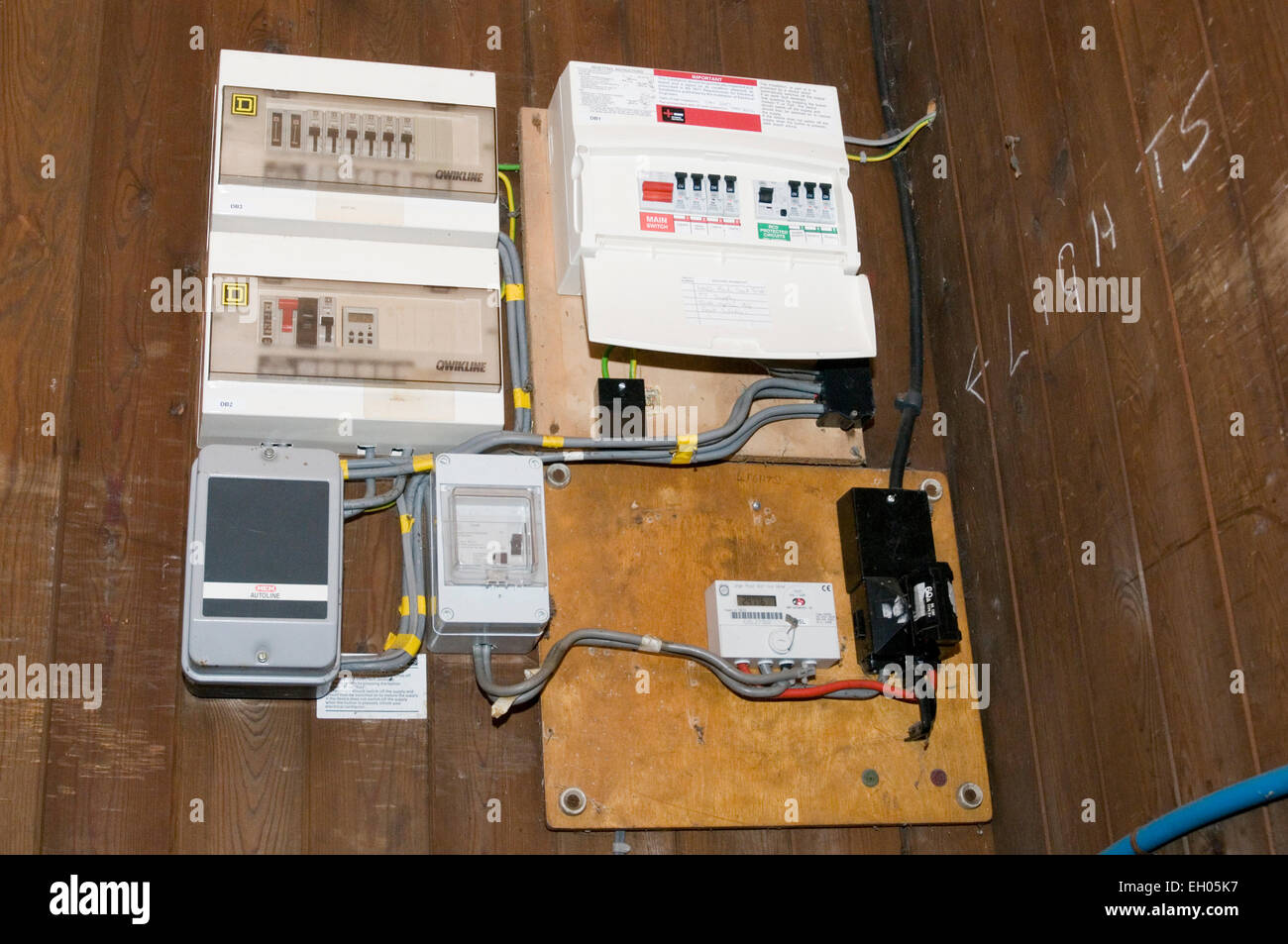 Platine Sicherungen Sicherung Bretter Leistungsschalter ...