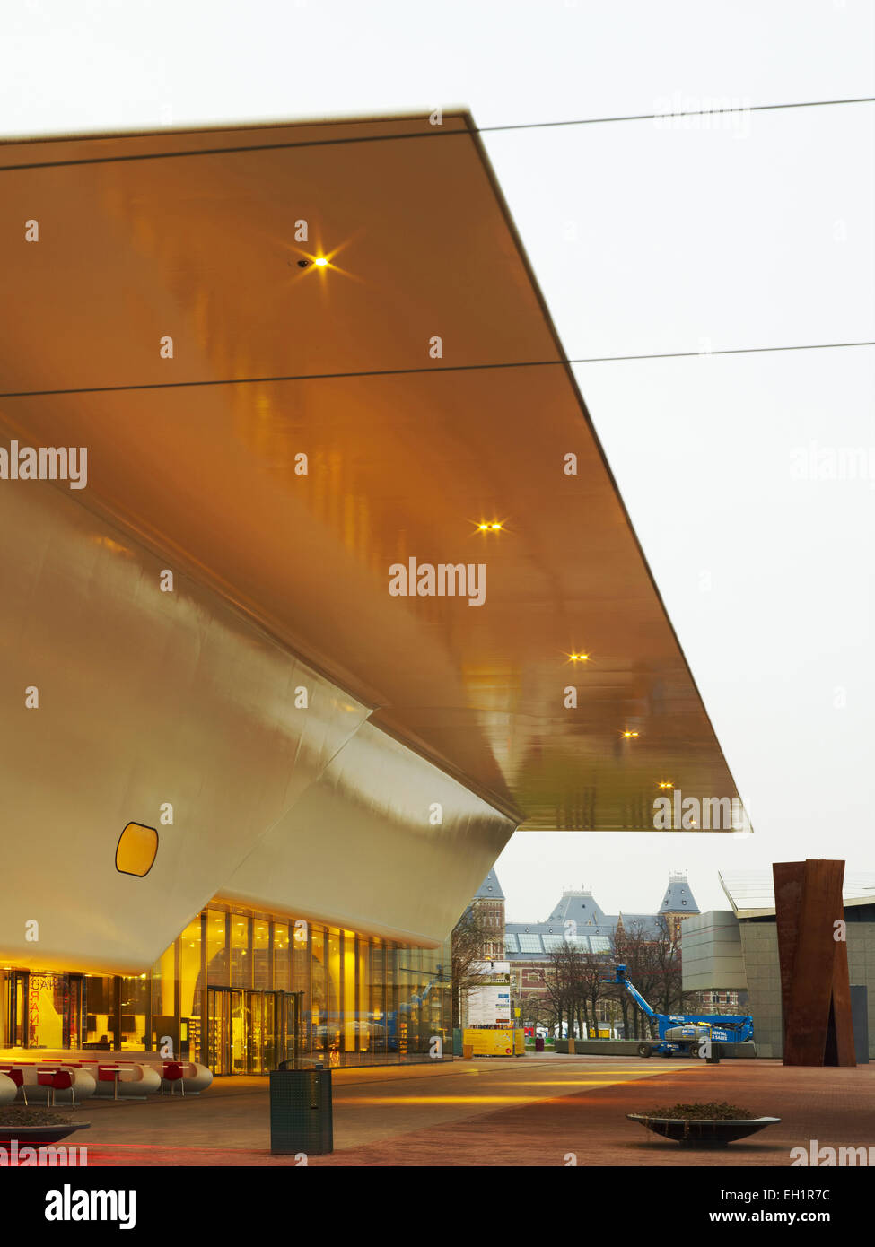 Stedelijk Museum Stockfotos & Stedelijk Museum Bilder - Alamy