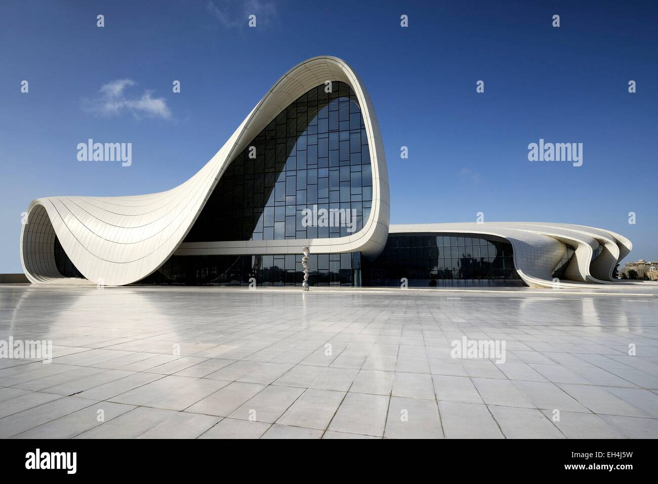 azerbaijan museum stockfotos azerbaijan museum bilder alamy. Black Bedroom Furniture Sets. Home Design Ideas