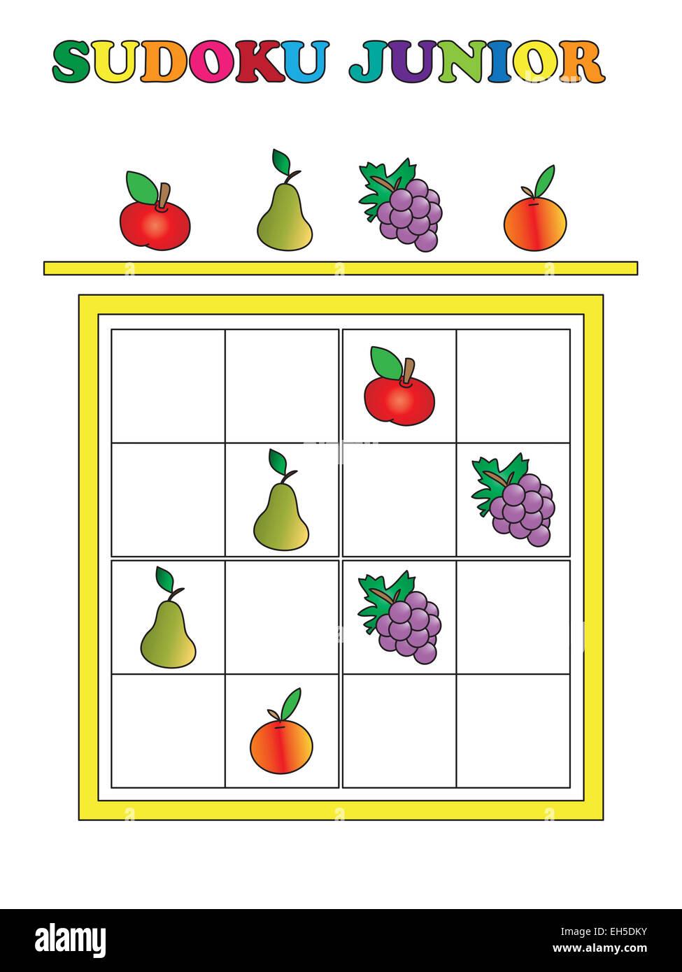 Gemütlich Sudoku Vorlagenwort Ideen - Beispiel Business Lebenslauf ...