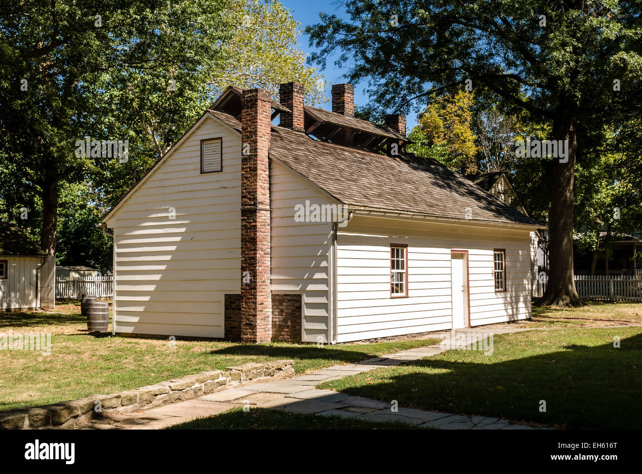 Pennsylvania German Stockfotos & Pennsylvania German Bilder - Alamy