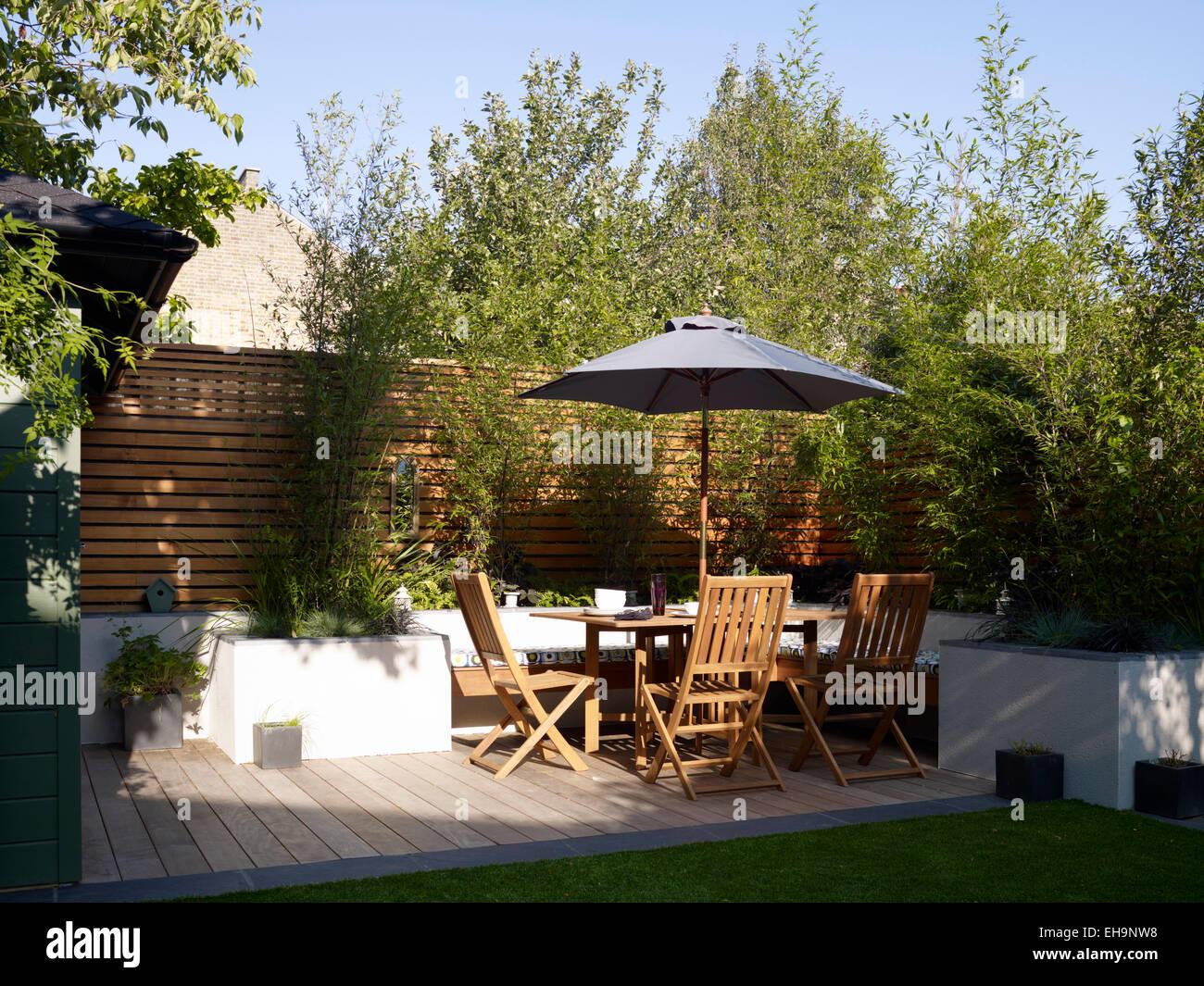 Ellerby stockfotos ellerby bilder alamy - Holztisch terrasse ...