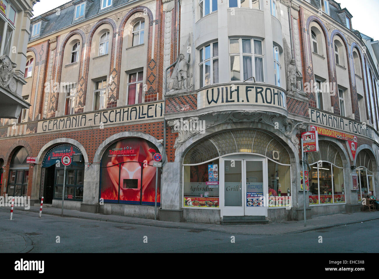 Aachen Nutte